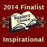 2014 Finalist Readers Choice Inspirational Rosemarie Ross ~ Author of Cobblered to Death, a Courtney Archer Mystery