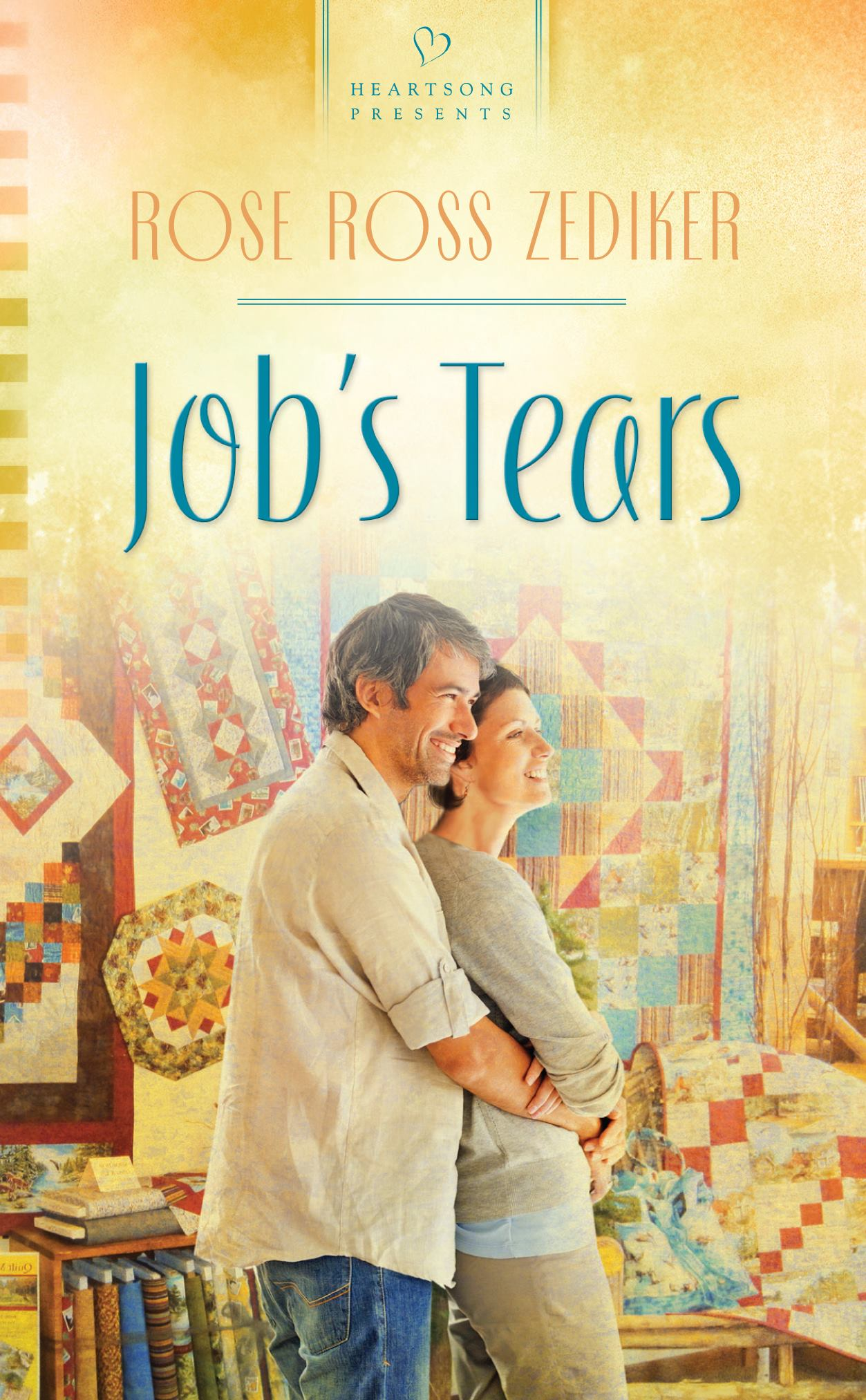 Job's Tears by Rose Ross Zediker