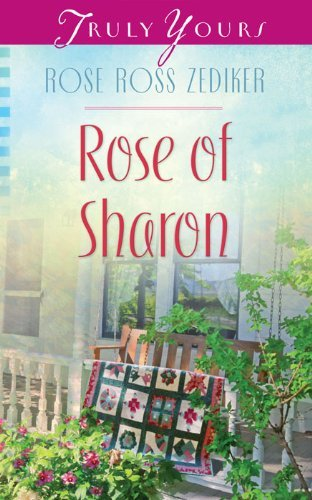 Rose of Sharon by Rose Ross Zediker