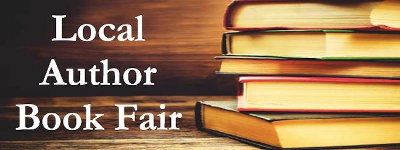 Local Author Book Fair Sioux Falls ~ Personal Appearance ~ Rosemarie Ross ~ Author of Cobblered to Death, a Courtney Archer Mystery