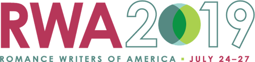 Connect with Rosemarie Ross at the Romance Writers of America RWA 2019