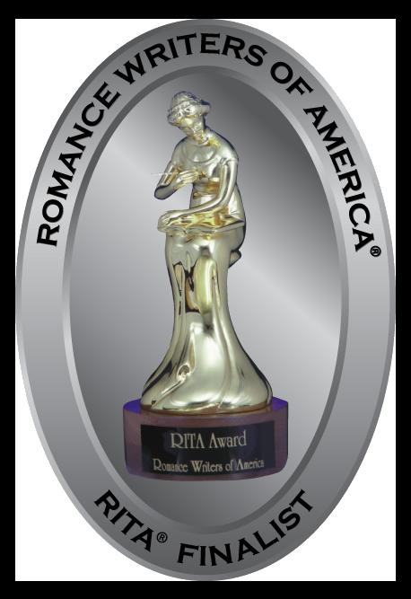 Rosemarie Ross ~ Romance Writer's of America RITA Finalist